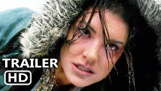Download DAUGHTER OF THE WOLF Official Trailer (2019) Gina Carano Action Movie HD Video