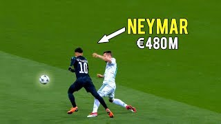 Download This is why Neymar is the most Expensive & Entertaining Football player of All time | €480 Million Video