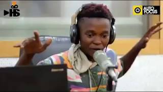 Download Waxy K's Killer Freestyle on Made On Monday with Joy Nathu Video