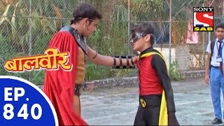 Download Baal Veer - बालवीर - Episode 840 - 3rd November, 2015 Video