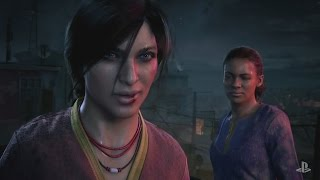 Download Uncharted The Lost Legacy Trailer Playstation Experience 2016 Video