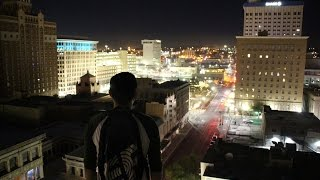 Download Downtown El Paso Video