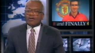 Download ITN News at Ten - 1995 Video