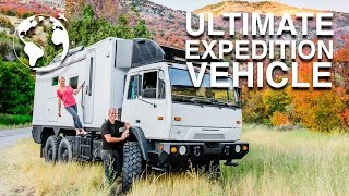 Download The ULTIMATE ADVENTURE VEHICLE Video