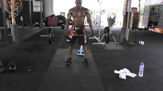 Download Metabolic SuperSets Strength and Cardio Workout Video