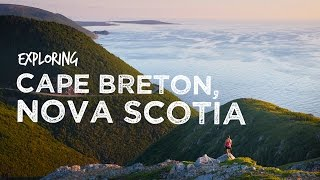 Download Cape Breton Island and Hiking the Skyline Trail Video