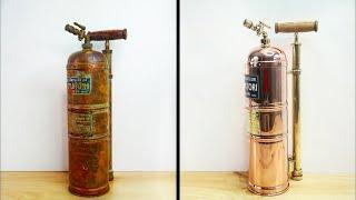 Download Fire fighters Extinguisher 🧯? - Restoration Video