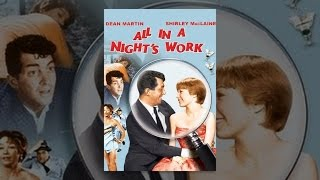 Download All In A Night's Work Video