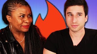 Download Parents Read Their Sons' Tinder Messages Video