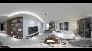 Download video 360 Vr A4 Architects Video