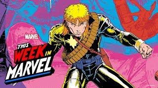 Download Ann Nocenti talks editing Marvel Comics in the 1980s! Video