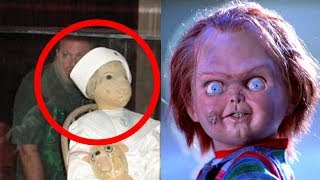 Download 5 SCARY Horror Movies Based On TRUE Stories Video