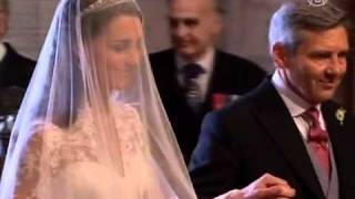 Download El príncipe William y su hermosa princesa, una boda real de cuento de hadas Video