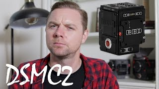 Download RED DSMC2 Announcement EXPLAINED! One Unified Camera Brain! Video