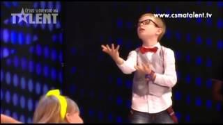 Download Jumbochicks | Česko Slovensko má talent Video