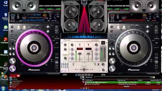Download SKINS VIRTUAL DJ 1366X768 Video