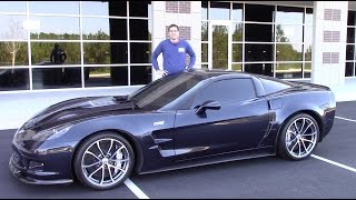 Download Is The Chevy Corvette ZR1 Really Worth $100,000? Video