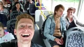 Download Berlins beliebteste Buslinie | Check-in Video