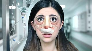 Download NOSE JOB GONE WRONG - Surgery Simulator Video