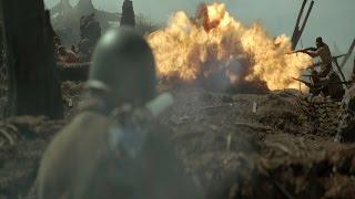 Download Hacksaw Ridge (2016) - Attack Continues [1080p] Video
