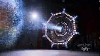 Download REWIND - Cancelled TV show pilot - Time Travel Sci-fi/Action (Promo) Video
