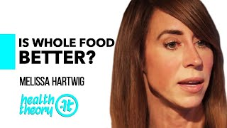 Download What the Food Industry Doesn't Want You to Know | Melissa Hartwig on Health Theory Video