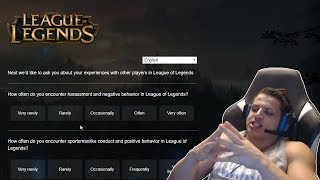 Download RIOT GAMES IS ASKING ME FOR ADVICE Video