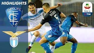 Download Empoli 0-1 Lazio | Lazio Take Home All 3 Points | Serie A Video