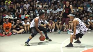 Download CHINA STREETBALL 2015 THE SUNDAY SUNSET WEEK9 HIGHLIGHTS -DRIBBLE LIFE日落东单CL MOREFREE ISO YESER . Video
