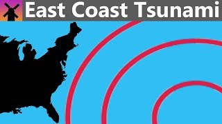 Download The Future Tsunami That Could Destroy the US East Coast Video