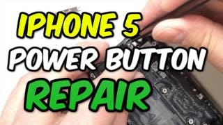 Download iPhone 5 Power Button Repair Video