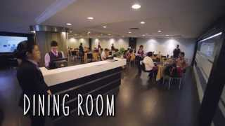 Download Sunway University - Culinary, Hospitality & Events Management - The Place Video