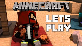 Download Minecraft: Lets Play Ep.1 - A Great Start! Video