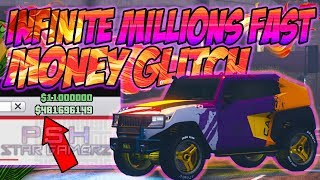 Download the best unlimited solo - GTA 5 Money Glitch *GET Million$ FAST* gta online 1.46 money glitch Video