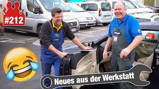 Download ″PRANK″ im Ekel-Eos!! 😅   Live-Fehlersuche: Mazda-Bremsen hängen fest! Video