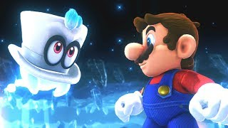 Download Super Mario Odyssey - Hole In The Desert - Part 4 Video