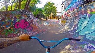 Download NO BMX ALLOWED - RIDE IT ANYWAY! Video