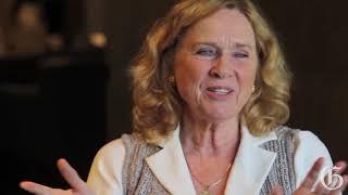Download Liv Ullman, in Montreal, on life with Ingmar Bergman Video