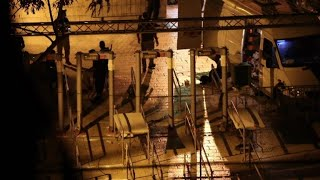 Download Israel removes metal detectors from Al-Aqsa mosque entrance Video