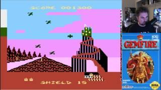 Download The Jeff Gerstmann Home Game: Montezuma's Revenge, Combatribes, Joust 2 Video