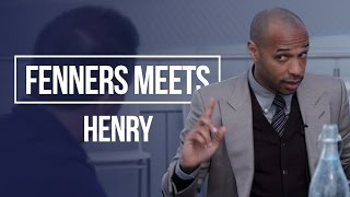 Download The Art of Goal Scoring | Fenners Meets Thierry Henry Video