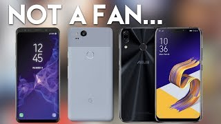Download Why I'm not a fan of Android Video