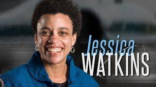 Download Jessica Watkins/NASA 2017 Astronaut Candidate Video