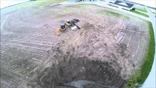 Download Farm Drainage Repair Video