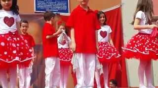 Download Sultanmurat ilköğretim okulu 2 H 23 nisan VAY HALİME Video