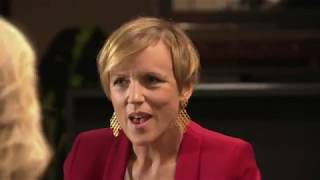 Download Full Interview: Hilary Barry meets Hillary Clinton to talk Jacinda ,New Zealand and Trump Video