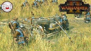Download Bolt Throwers - Total War Warhammer 2 - Online Battle 118 Video