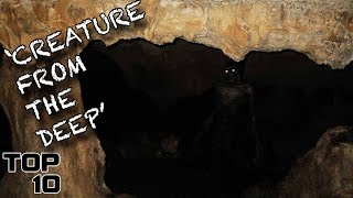 Download Top 10 Scary Caves That Should Never Have Been Explored Video