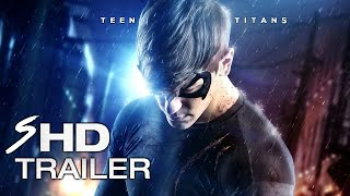 Download TEEN TITANS (2017) - Theatrical Movie Trailer HOLLAND RODEN, RAY FISHER (Fan Made) Video