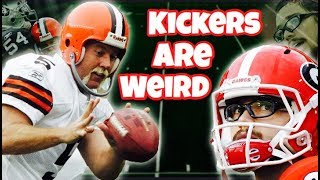 Download Kickers are Truly... One of a Kind Video